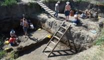 Клад, найденный на Старой Рязани 7 июля