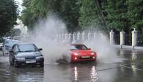 Рязань после дождя 26.07.2013