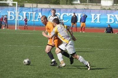 Футбол - Чемпионат Рязанской области