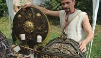 «Секреты средневековых кузнецов»