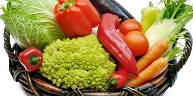 Как удалить остатки пестицидов из фруктов и овощей