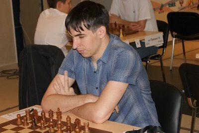 Дмитрий Андрейкин