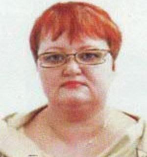 Тренер Наталья Глушкова