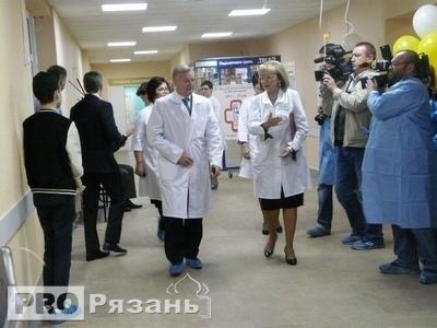 Башкортостан г. октябрьский больницы