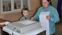Выборы в Рязанскую гордуму