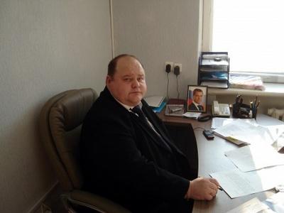 На фото: и.о. главы рязанского Росприроднадзора Алексей Григорьев