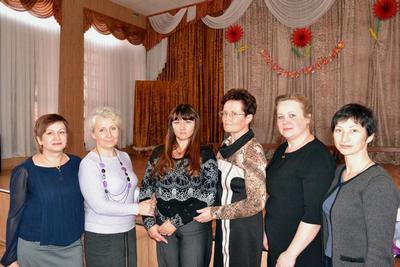 На фото: рязанские учителя-логопеды, дефектологи.