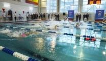 Открытие бассейна «Аквамед»