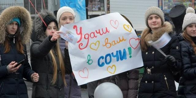 Восемь юных талантов из нашего города вошли в состав тысячеголосого детского хора, который выступит 23 февраля на церемонии закрытия Олимпиады.