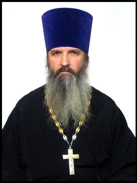 У протоиерея Сергия Герасимова осталось четверо детей.