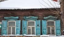 Про детали. «Низкий дом с голубыми ставнями…»