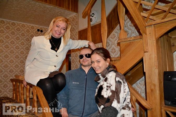 Племянник Анжелики Андриевской Ярослав Голобоков хочет на Паралимпиаде в 2016 году выступать за Россию.