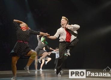 Гран-при фестиваля увезла в Калугу «Дис-Танцы-Я».