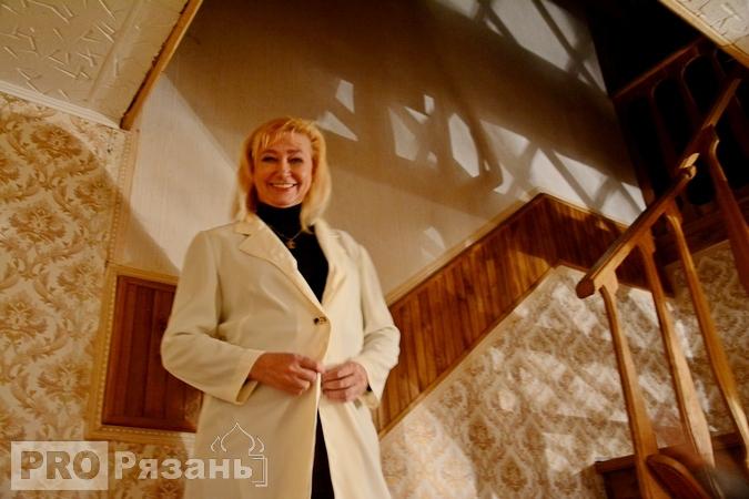 За последние четыре, только в Рязанской области Анжелика Андриевская почувствовала себя защищенной.