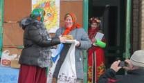 Жители Сасовского района с размахом отпраздновали Масленицу