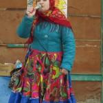 Масленица в Огарево-Почково