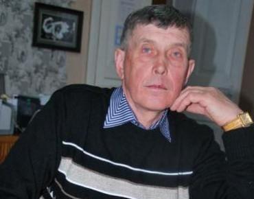 Василий Скалин.