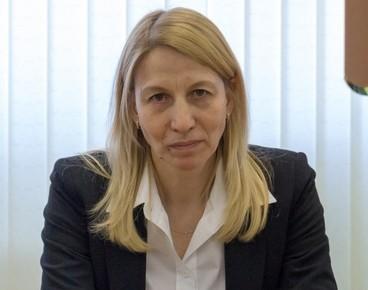 На фото: Роза Ярайкина