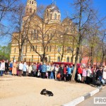 В Рязани образовалась очередь на кладбище
