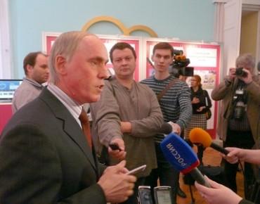 Не все депутаты остались довольны отчетом рязанского губернатора