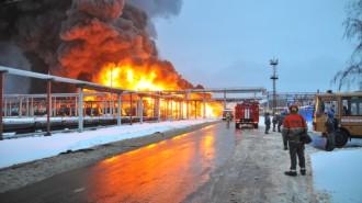 Фото пресс-службы ГУ МЧС по Рязанской области