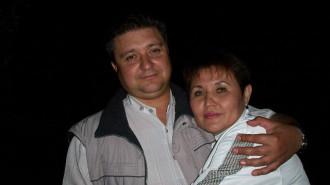 Сергей Королев и Людмила Тян очень любили друг друга.