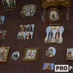 Выставка ростовской финифти
