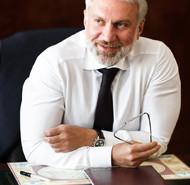 """Вадим Гаглоев. Фото с сайта ФКП """"Росгосцирк"""""""