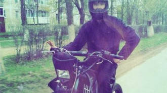 Новомичуринск скорбит  о гибели школьника Димы Ашарина.