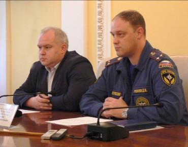 Фото пресс-службы МЧС России по Рязанской области