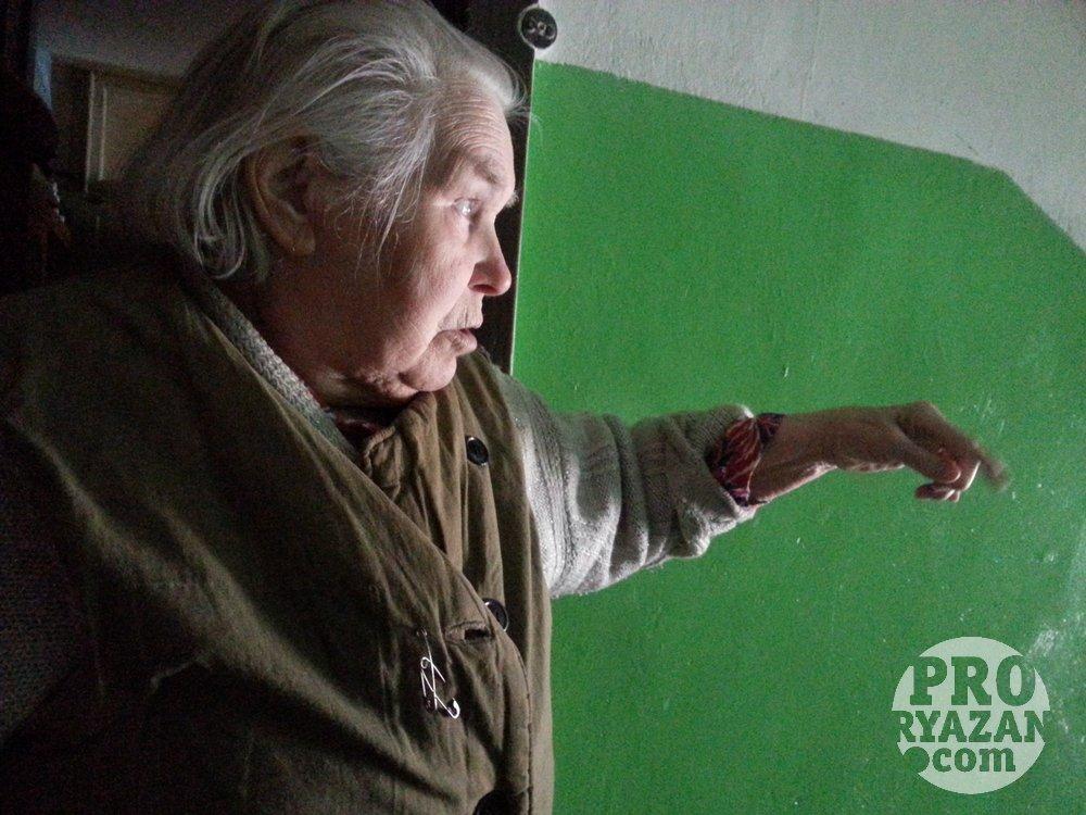 Мария Корчагина каждый день ждет весточки от сына.