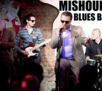 Группа Mishouris Blues Band даст концерт в Рязани