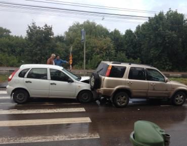 Фото пресс-службы УГИБДД по Рязанской области