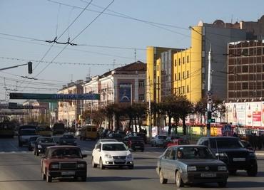 """Фото из архива """"РГ"""""""