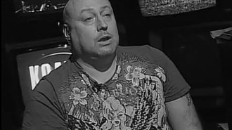 Сергей Кагадеев.