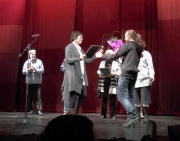 Фото с сайта рязанского театра кукол
