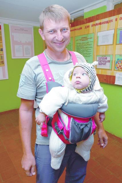 Владислав приехал в Рязань в надежде найти здесь достойную работу и спокойную жизнь для себя и своей семьи.