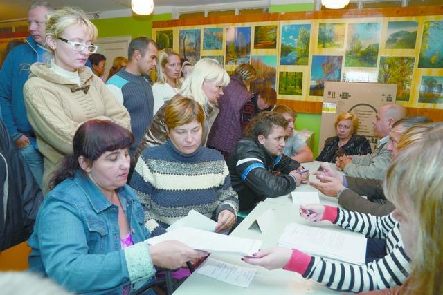 Между рязанскими работодателями и украинскими беженцами состоялся серьезный разговор.