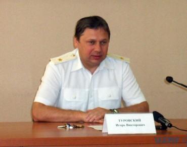 Игорь Туровский. Фото uzrf.ru.