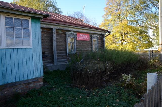 Сосуществование музея-заповедника и старинного рязанского села не первый год наполнено различными противоречиями