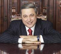 Евгений Петросян посетит с гастролями несколько районов Рязанской области
