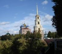 Жителей Рязани приглашают на субботник в Кремль