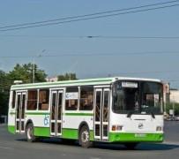 9 мая в центре Рязани ограничат движение транспорта