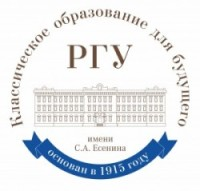 РГУ лого