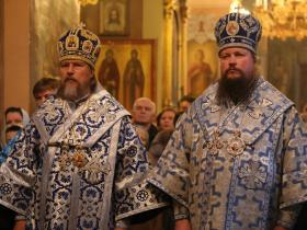 Фото пресс-службы Рязанской епархии