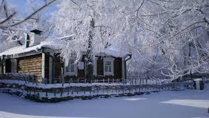 константиново зимой