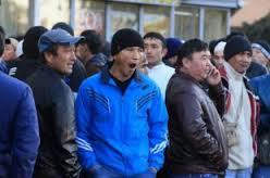 незаконные мигранты
