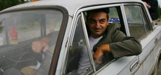 таксист нелегал