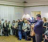 15 января 2016 г. в Музее истории молодежного движения открылась выставка памяти А.Печатнова.