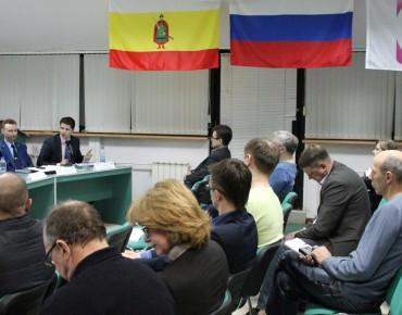 Фото Уполномоченного по защите прав предпринимателей в Рязанской области